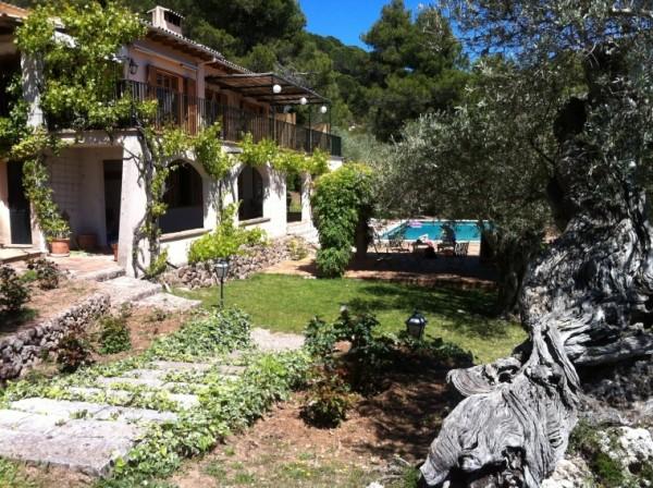 Casa Can Massana in Valldemossa