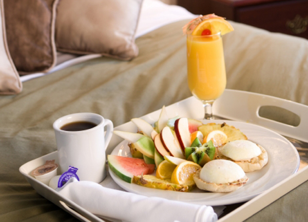 Did you know that key information about bed and for A bed and breakfast
