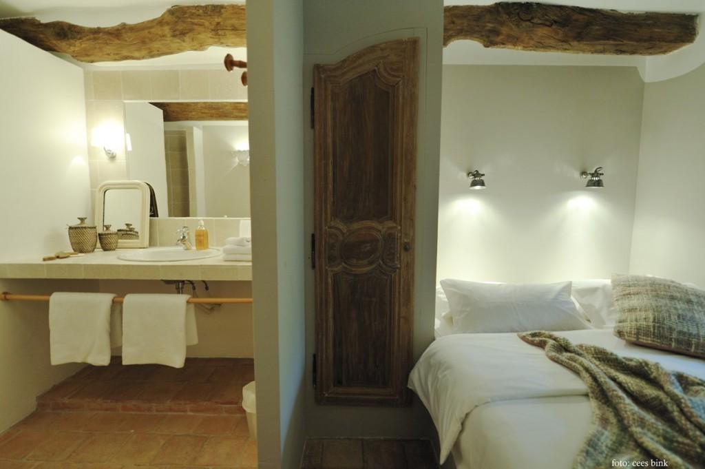 Room size Mas d'Oleandre