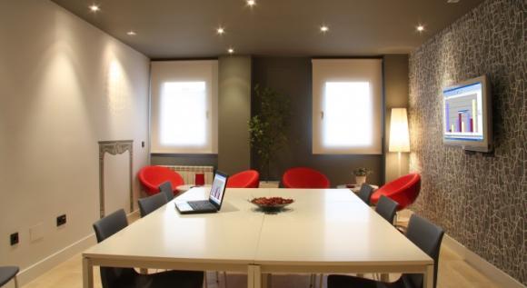Bed & Breakfast Meeting Room