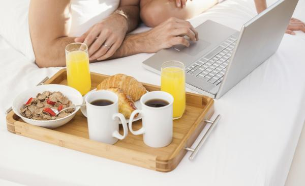 Bed and Breakfast Market Research
