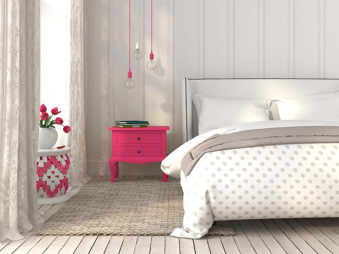 Bed & Breakfast Promotion