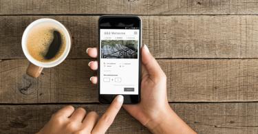 Bedandbreakfast.eu; Gratis reserveringsmodule op je website