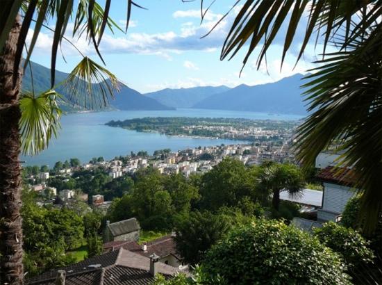 Bed & Breakfast Switzerland