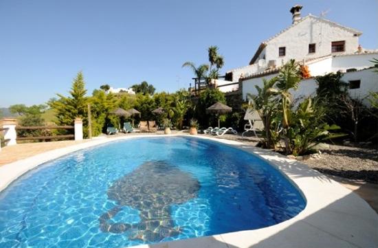 Bed & Breakfast in Malaga