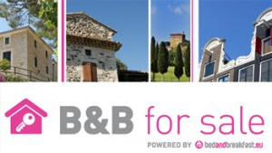 B&B for sale