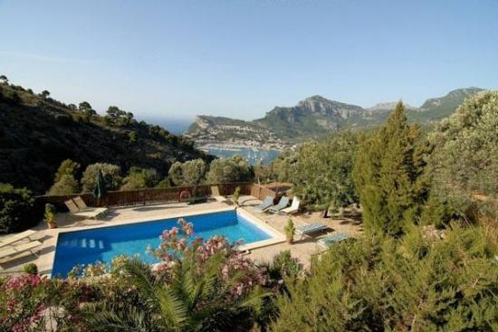Bed and breakfast Majorca
