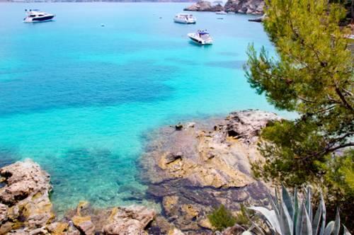 european islands vacation
