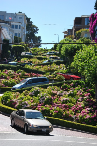 B&B at Lombard Street San Francisco