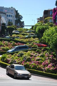 B&B at Lombard Street San Francisco