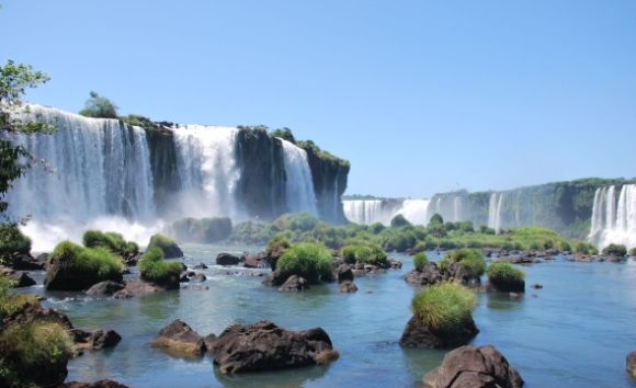 Argentina: Bed and breakfast in Foz do Iguacu