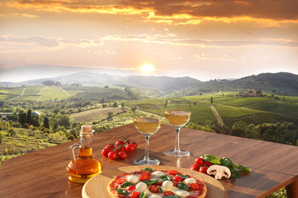 Image result for Bed & Breakfasts in Italy