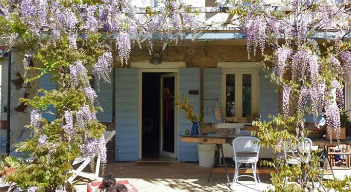 Bed and breakfast live in your own little paradise for a for How to buy a bed and breakfast
