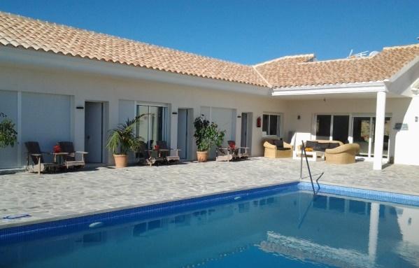 Casa Lamberdina Spanje