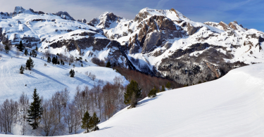 Bedandbreakfast.eu; Esquiar en España: Mejores Destinos