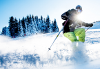Bedandbreakfast.eu; Top Destinations for Ski Holidays
