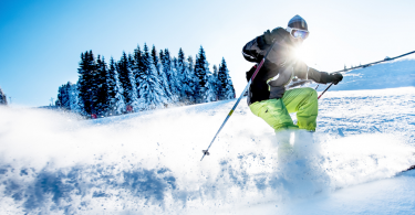 Bedandbreakfast.eu; Top Destinations for Ski Holidays