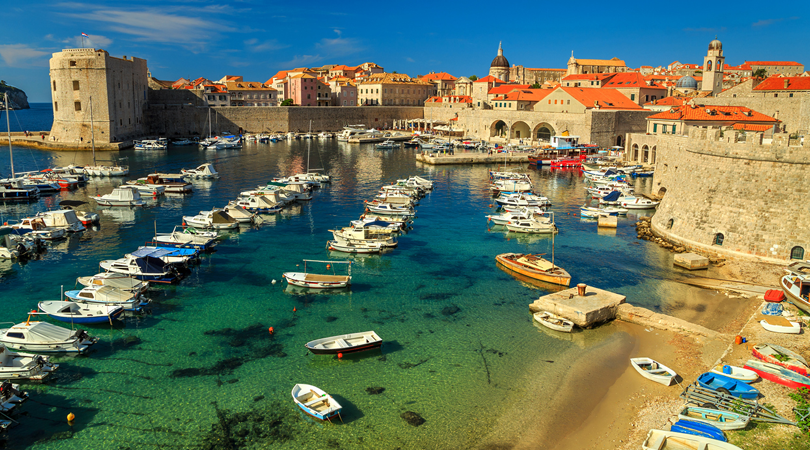 Bed and Breakfast Croatia