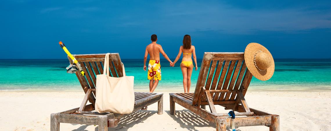 Bedandbreakfast.eu; Best Islands to Visit for a Sunshine Break
