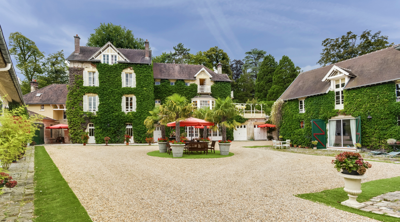 Bed and Breakfast Francia