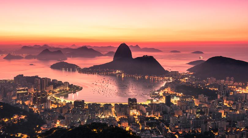 Bed and Breakfast Rio de Janeiro