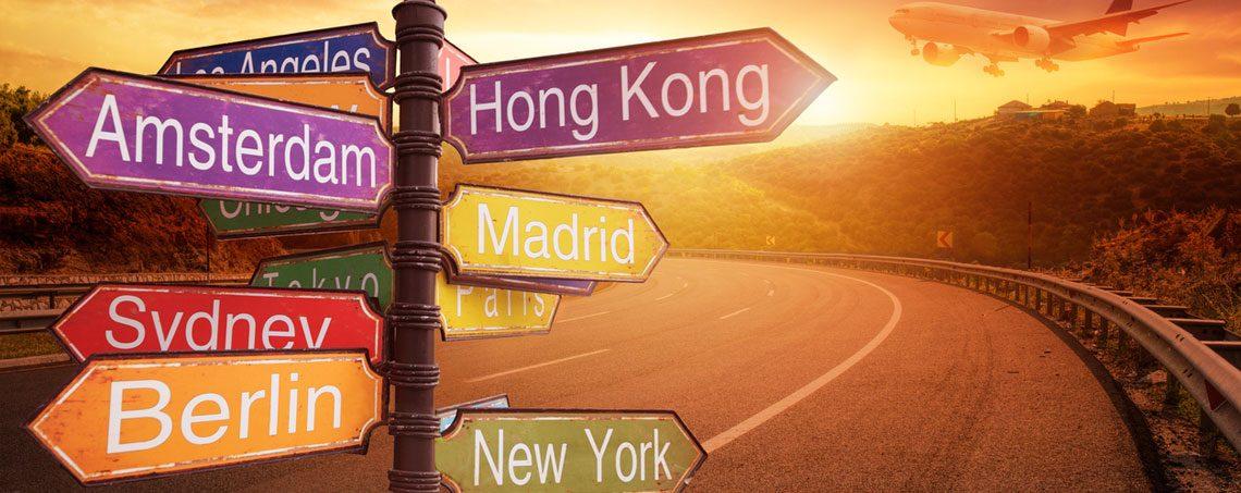 World's Top Destinations