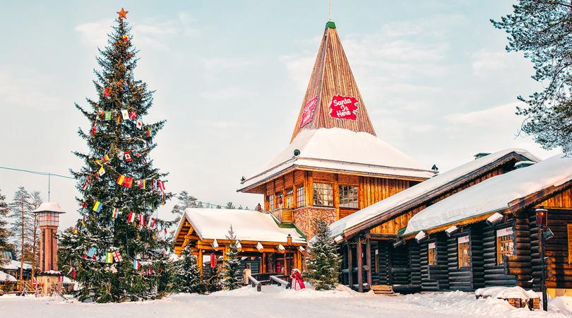 Inspiratie voor de Kerstvakantie 2018