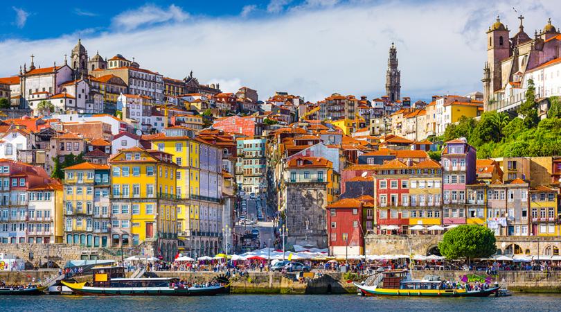 5 Mooie Steden voor een Romantisch Uitje