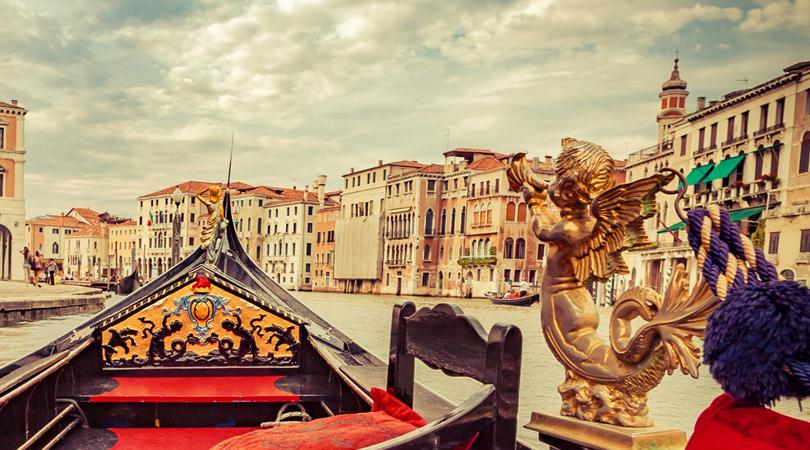 Idee per una Fuga Romantica, B&B Venezia