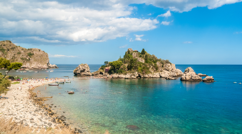 Discover the Top Islands to visit in Italy