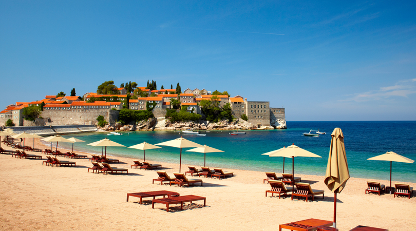 5 Destinations de Vacances à la Plage Originales; Bedandbreakfast.eu
