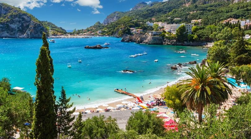 Bedandbreakfast.eu; Viajes para el verano: 5 destinos top
