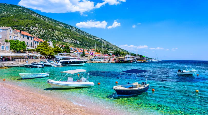 Bedandbreakfast.eu; Top 10 isole con le Migliori Spiagge in Europa