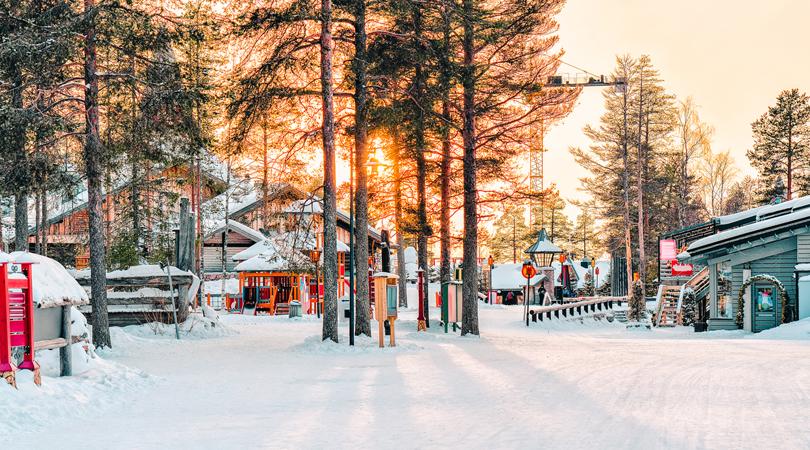 Bedandbreakfast.eu; 5 Magical Destinations for the Best Christmas Getaways