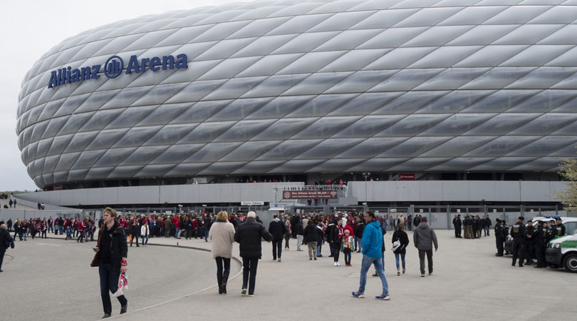 Bedandbreakfast.eu; EM 2020 Spielorte: Übernachten & live erleben