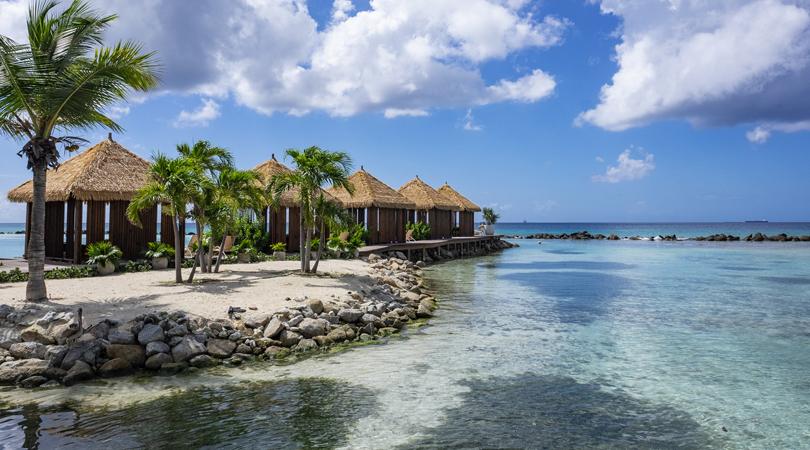 Top 10 Best Island Vacations; Bedandbreakfast.eu
