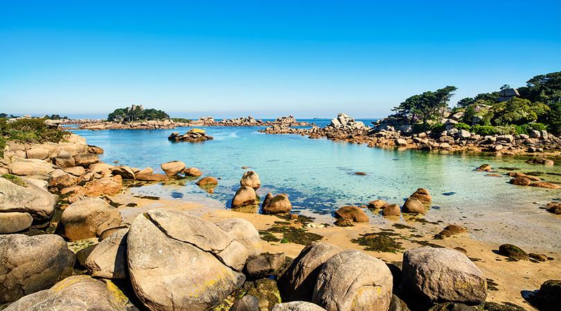 Bedandbreakfast.eu; Vacances dans la nature: 5 régions de France au grand air