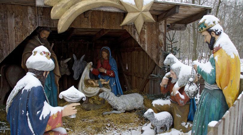 Bedandbreakfast.eu; Bijzondere Kersttradities voor de Kerstvakantie 2020