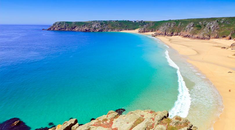 Bedandbreakfast.eu; Best Beach Destinations Close to Home