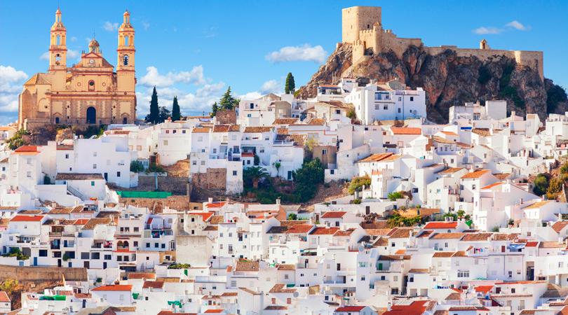 Bedandbreakfast.eu; Viajes por Carretera por España