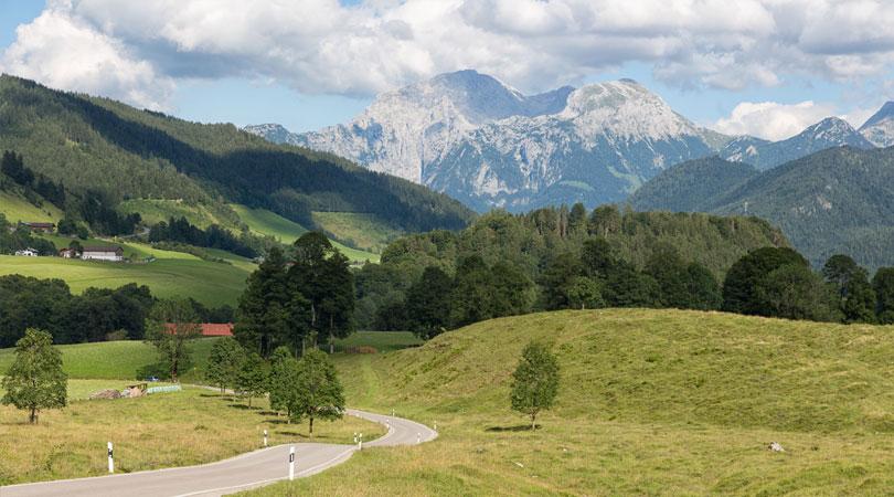 bedandbreakfast.eu; Roadtrip durch Deutschland