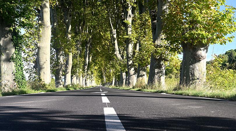 Bedandbreakfast.eu; Les plus beaux road trip en France