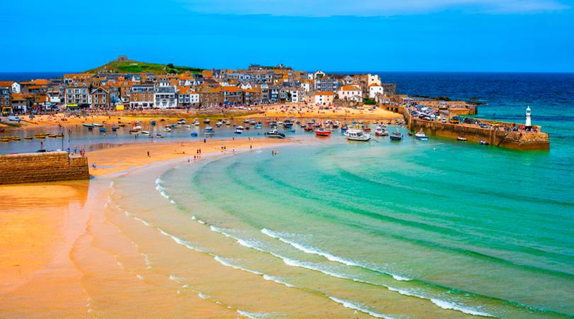 Bedandbreakfast.eu; Spend Sunny Summer Holidays in the UK