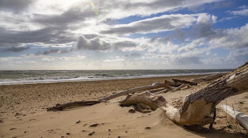 Les meilleurs idées de séjour à la mer en France; Bedandbreakfast.eu