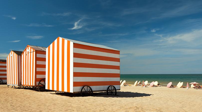 Bedandbreakfast.eu; Op vakantie bij een Bed and Breakfast aan Zee