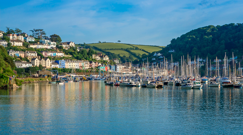 Bedandbreakfast.eu; The best UK holiday destinations for staying close to home this summer